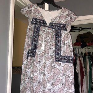 Tunic Dress Old Navy